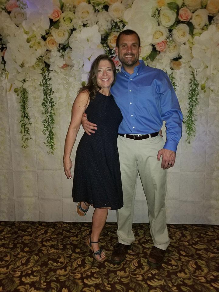 Jason and Jeanine Sakry - JE Enterprises