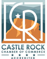 Castle Rock Chanmber of Commerce Accredited Business
