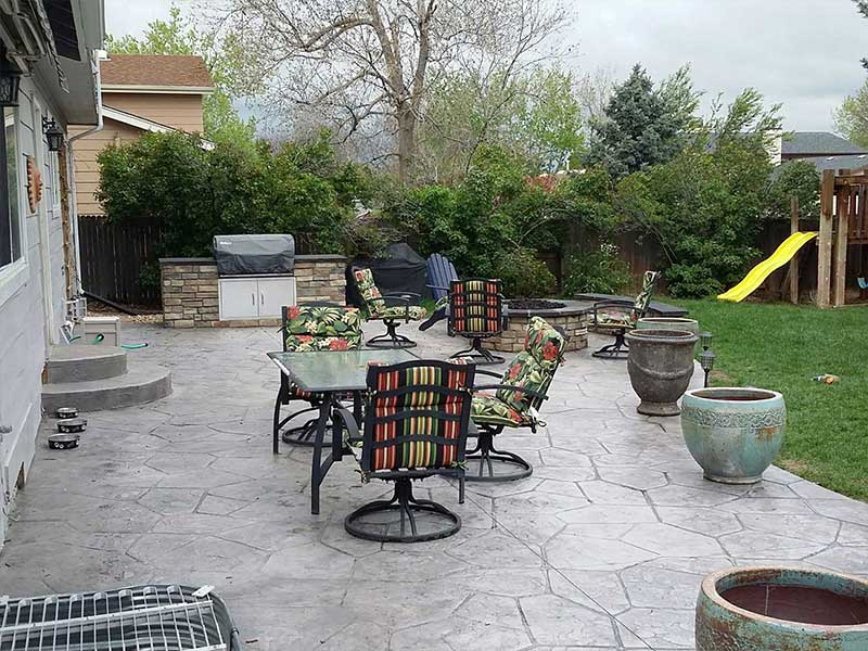 landscape companies littleton co