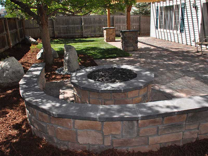 littleton landscape design