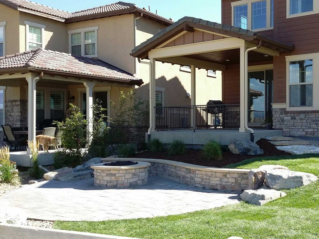 Colorado Springs Landscaping Companies
