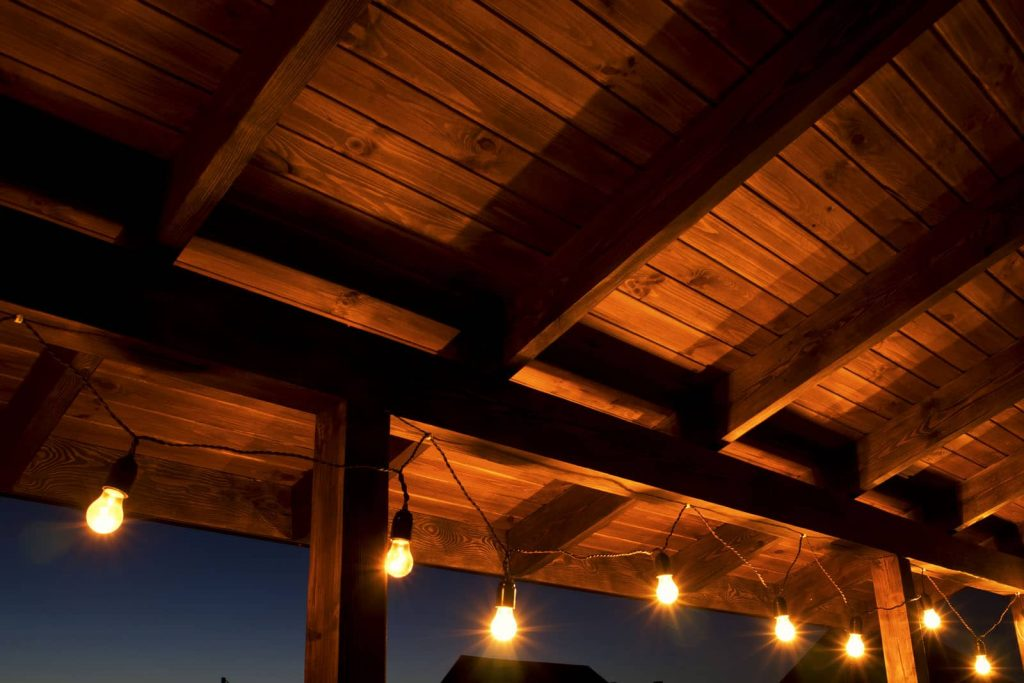 Landscape Lighting Ideas for Patios